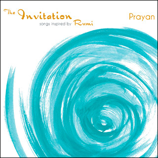 The Invitation, songs inspired by Rumi